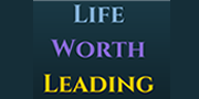 Life Worth Leading Logo
